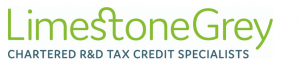 Limestone Grey - Chartered Research and Development Tax Credit Specialists